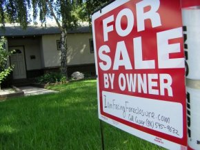 How to start a business will help you stop foreclosure