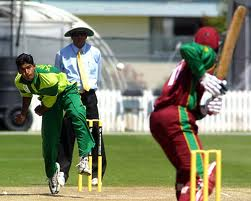 ICC Cricket World Cup 1st quarter final - Highlights of West Indies vs Pakistan