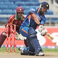 India vs West Indies World Cup Match 2011 Highlights