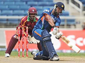 Review of India vs West Indies World Cup Match 2011