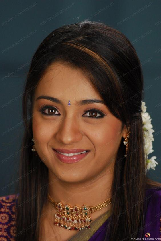 Trisha - Photo Colection