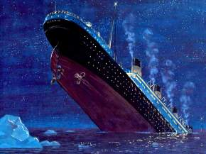 20 Titanic Movie HD Wallpapers Revealed
