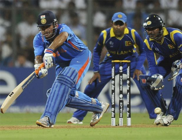 india vs sri lanka world cup 2011 final hot moments