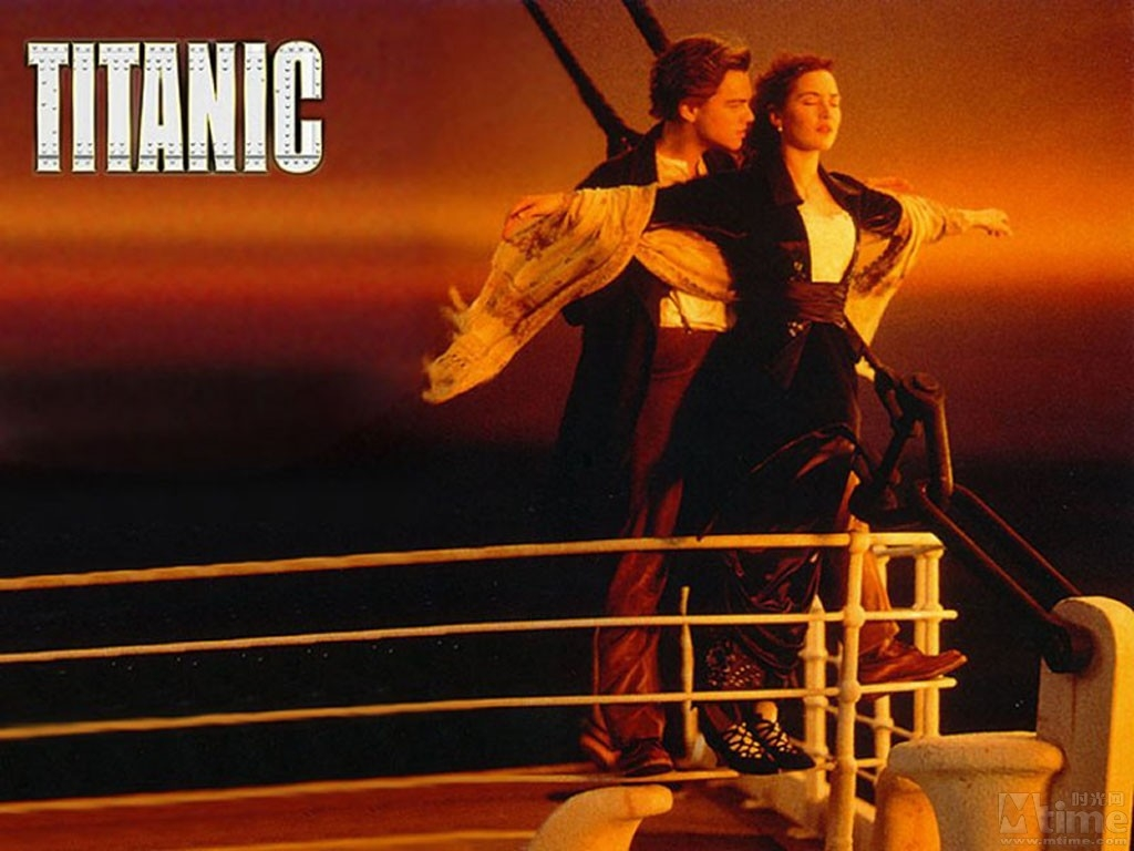 20 Titanic Movie HD Wallpapers Revealed | MyFavouriteWorld - Weird ...