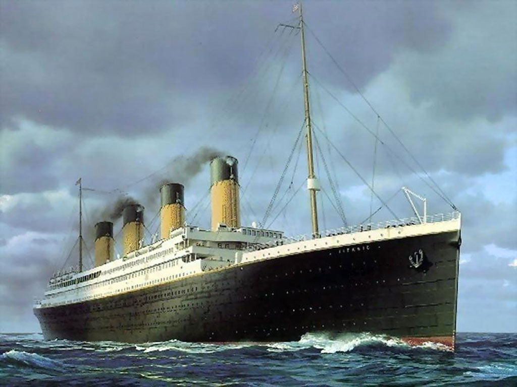 20 titanic movie hd wallpapers revealed myfavouriteworld - Titanic hd wallpaper download ...