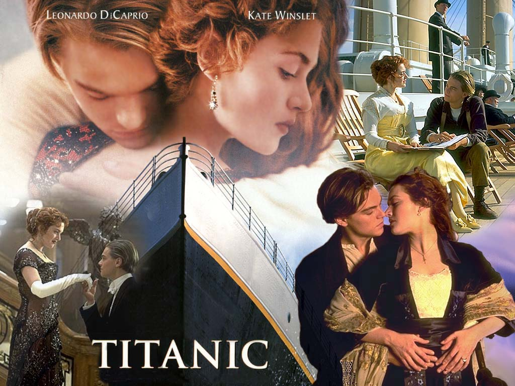 20 Titanic Movie Hd Wallpapers Revealed Myfavouriteworld Weird
