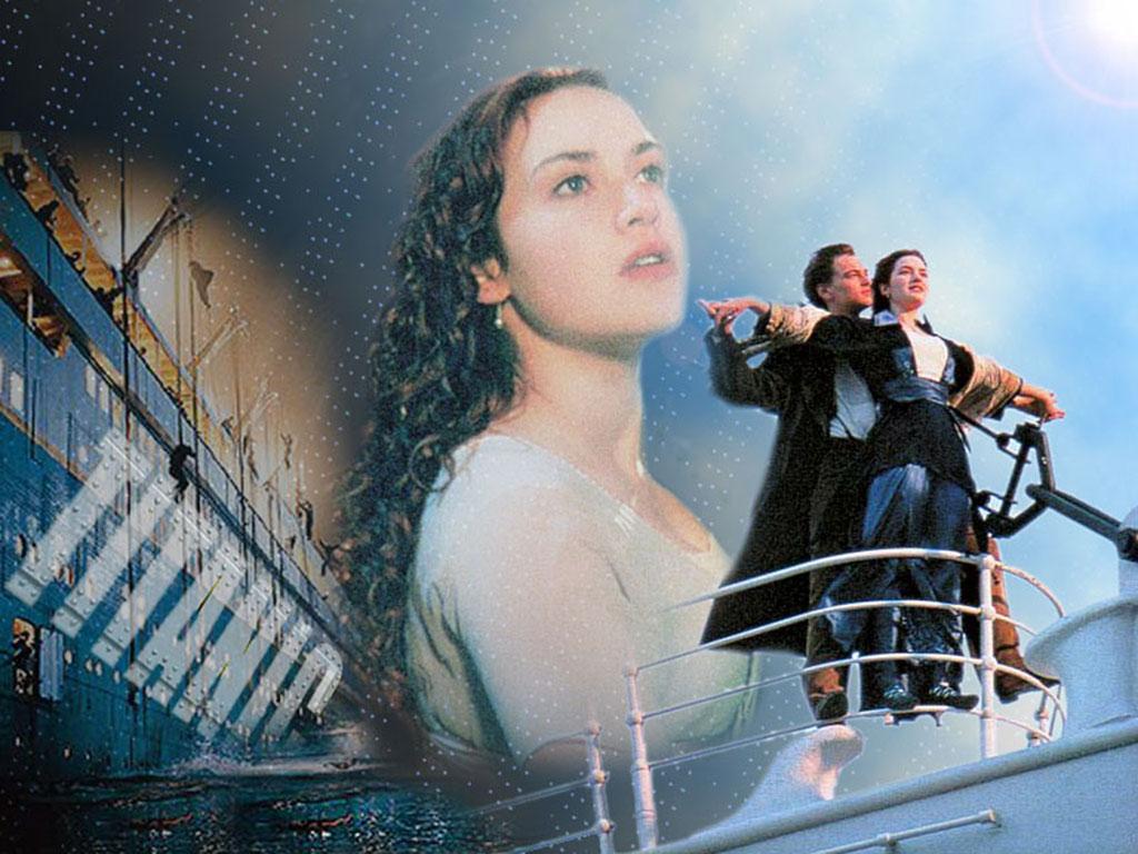 20 Titanic Movie HD Wallpapers Revealed | MyFavouriteWorld