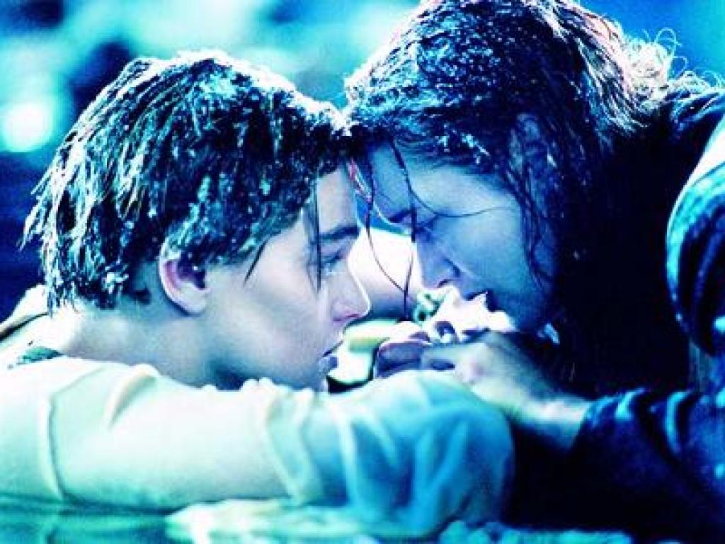 'Titanic 3D' Primer Trailer Subtitulado del Relanzamiento.