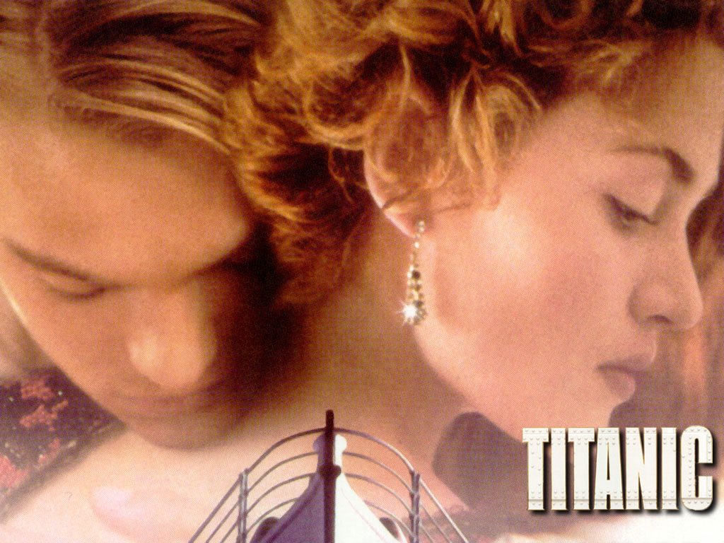 20 Titanic Movie HD Wallpapers