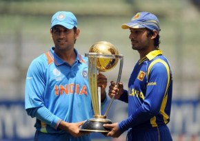 Watch India vs Srilanka World Cup 2011 live stream online