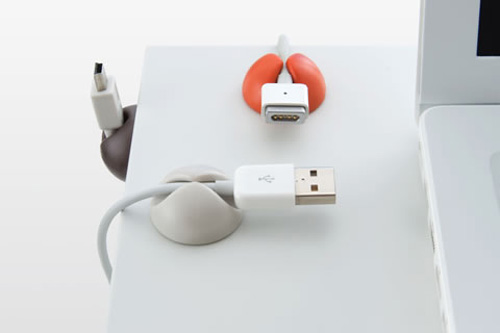 Cable Drop - Innovative Product Designs and Gadgets